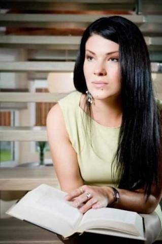Fondo iniciatorė ir steigėja Marija Dubickienė