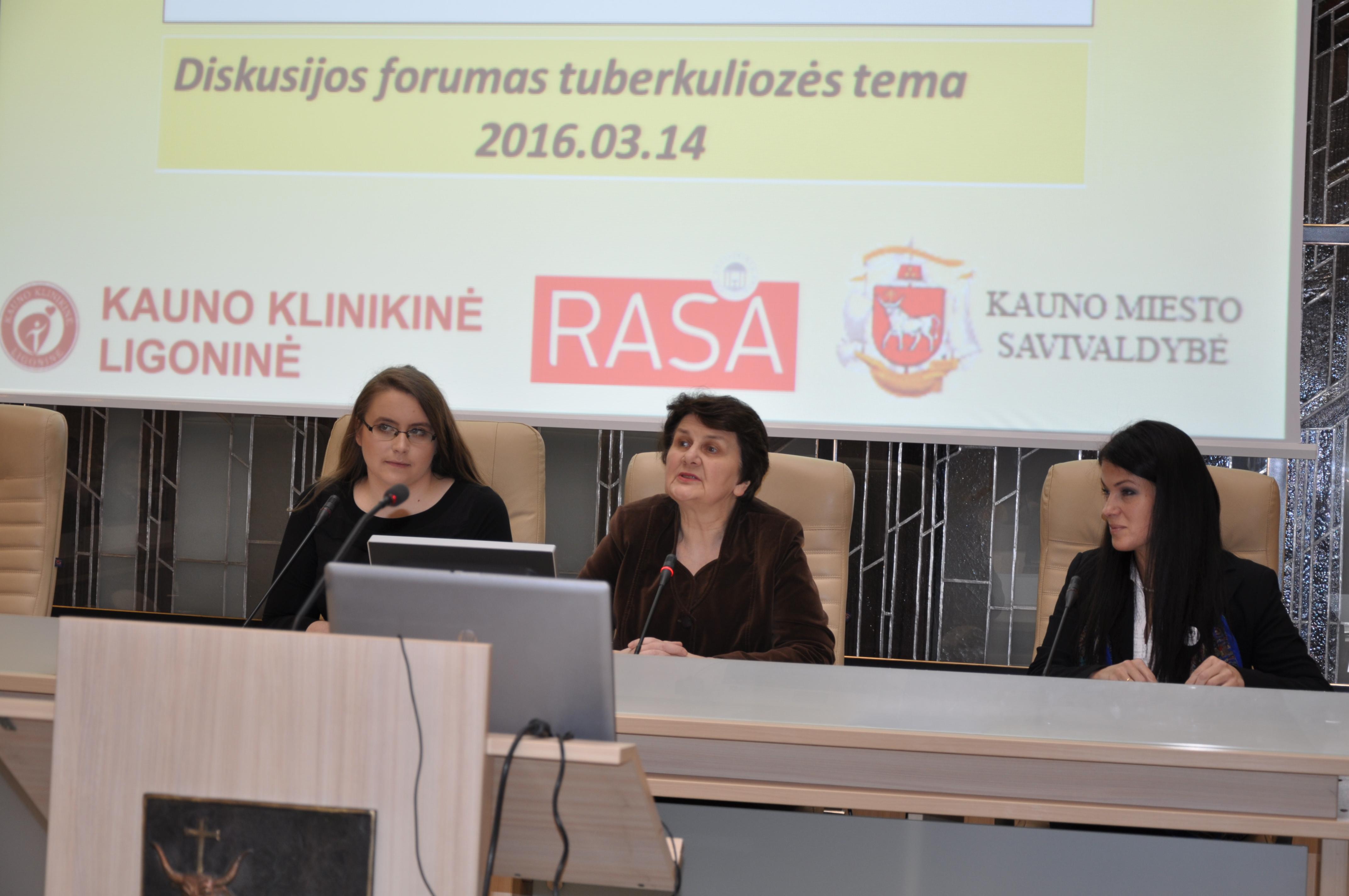 Diskusijos forumas